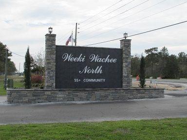 Weeki Wachee North 55+ Community