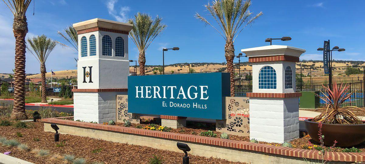 Heritage El Dorado Hills