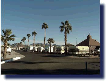 Preview Foothill Village RV Resort