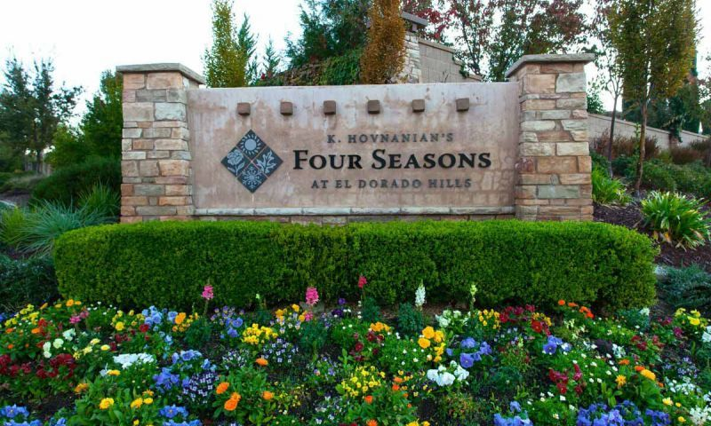 Four Seasons at El Dorado Hills