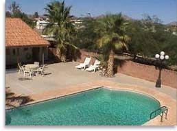 Foothills West Resort