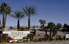 Date Palm Country Club | 36-200 Date Palm Drive | Cathedral City, CA ...