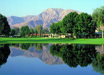 Palm Springs Oasis Resort - MyMH