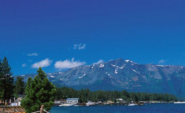 Tahoe Valley Resort