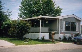 Hillcrest Village Mymh 55 Plus Retirement Communities