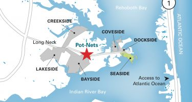 Pot Nets Communities 55 Plus Retirement Communities