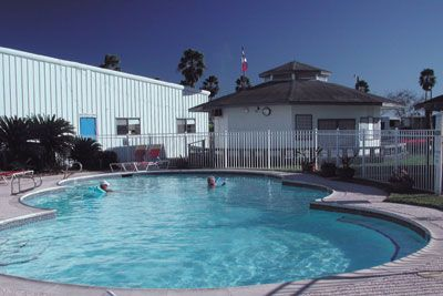 Lakewood Resort - MyMH