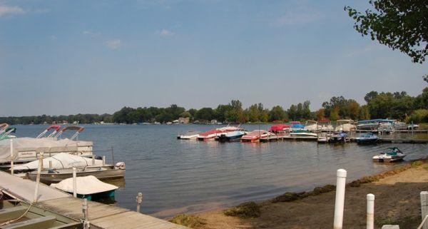 Lakeside Resort - MyMH