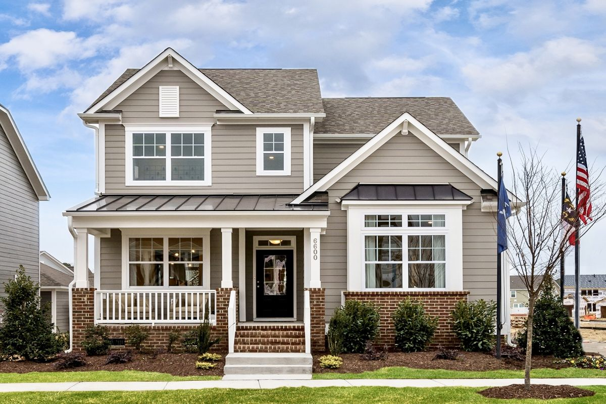 5401 North - M/I Homes, Inc.