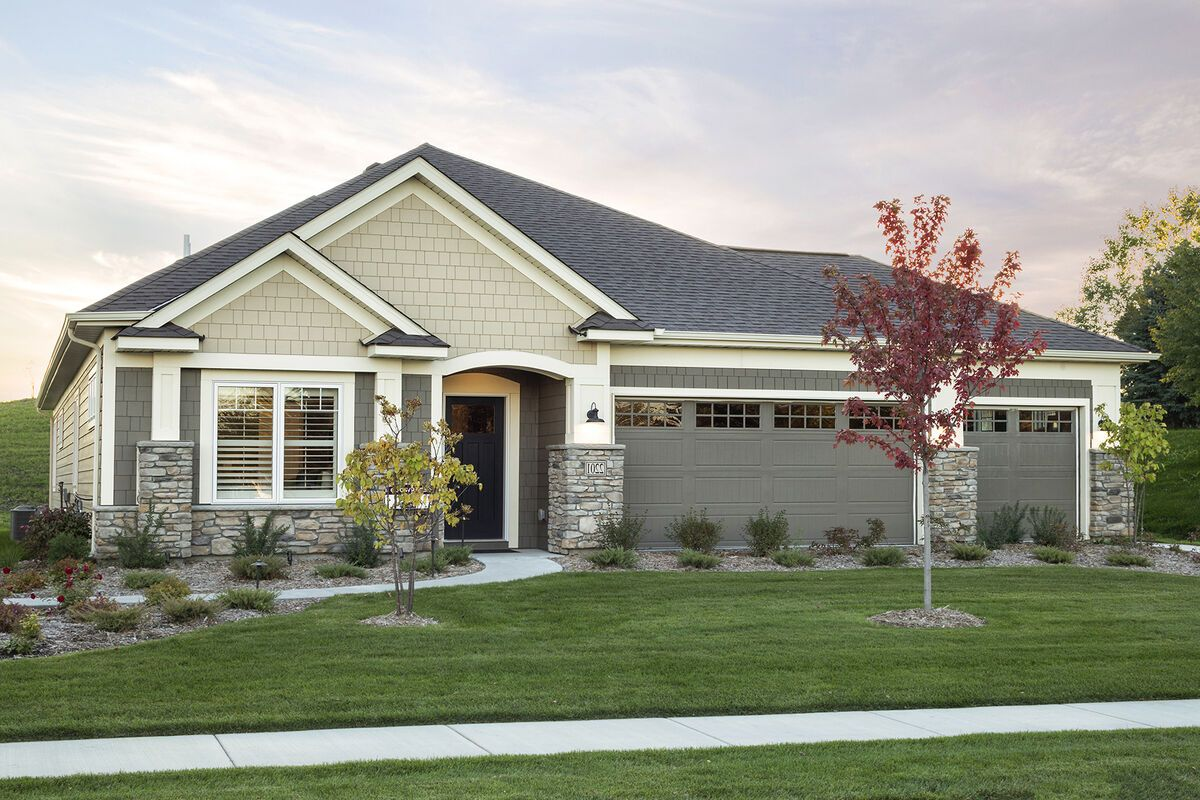 InWood Lake Elmo - M/I Homes, Inc.