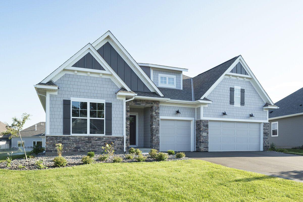 InWood Estates - M/I Homes, Inc.