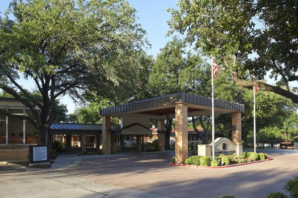 Texas Assisted Living Communities