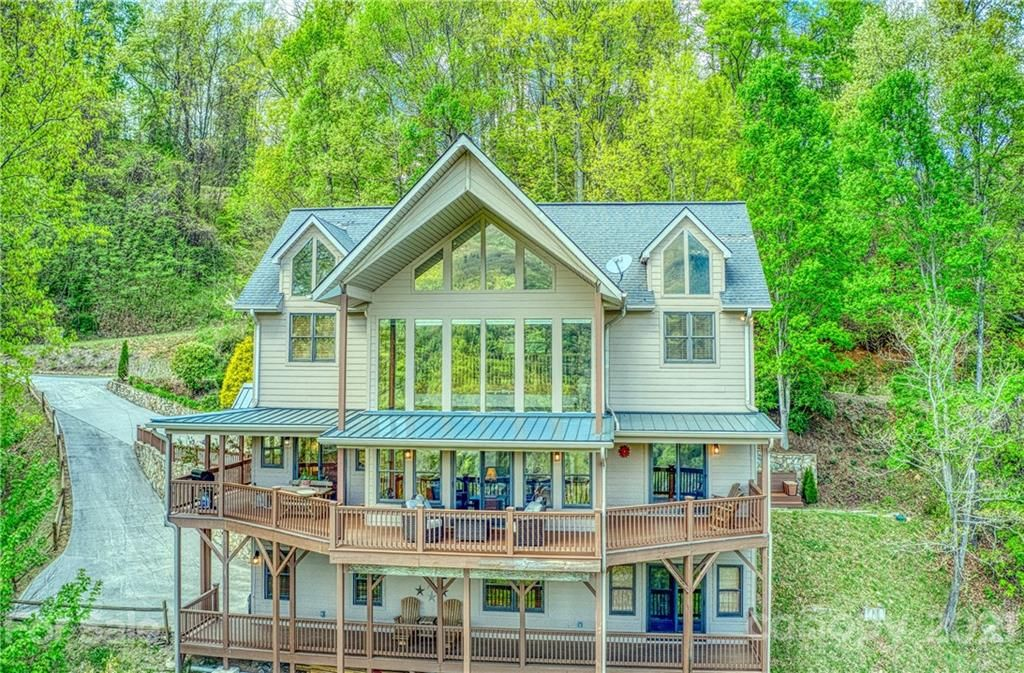 602 Grandview Cliff Heights