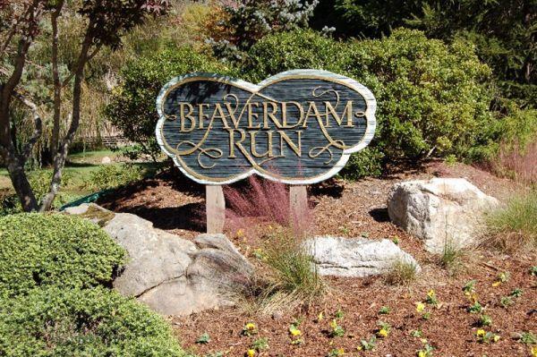 Beaverdam Run - Asheville, NC