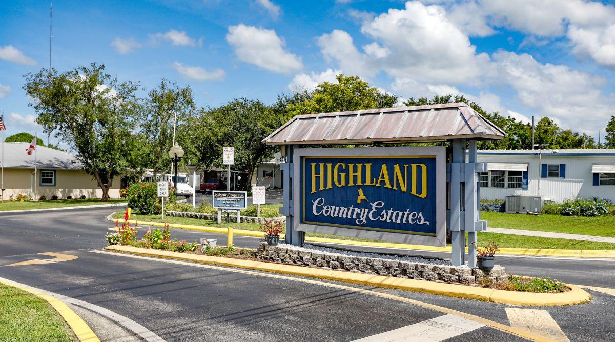 Highland Country Estates