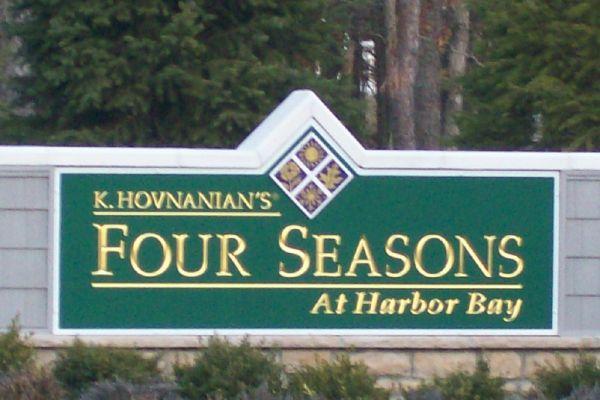 Four Seasons at Harbor Bay