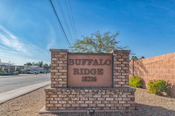 Buffalo Ridge