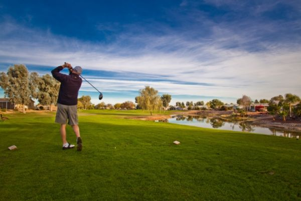 Pueblo El Mirage RV Resort and Country Club