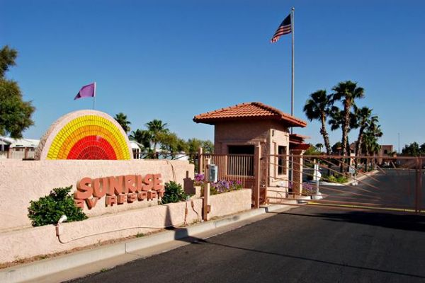 Sunrise RV Resort