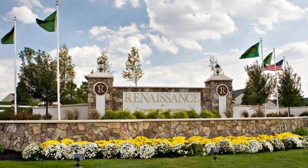 Renaissance at Monroe