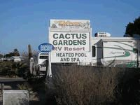 Cactus Gardens RV Resort - MyMH