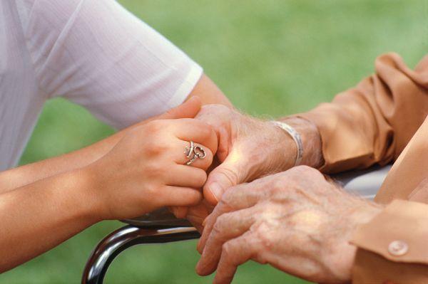 Caring Loving Hearts