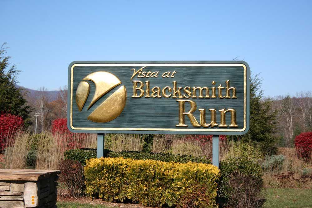 Vista at Blacksmith Run