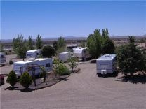 Kiva Rv Park located in Bernardo, NM