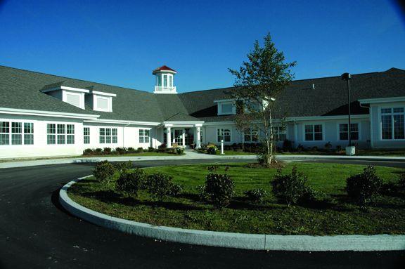 Avalon Health Center at StoneRidge