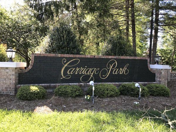 Carriage Park