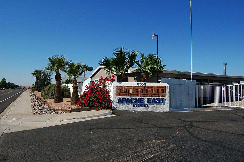 Apache East - MyMH