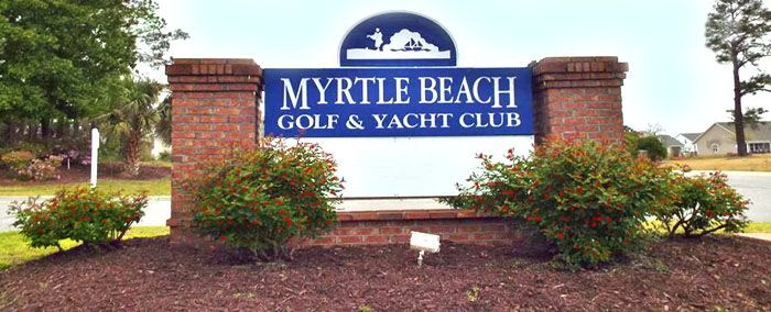 Myrtle Beach Yacht Club, South Carolina