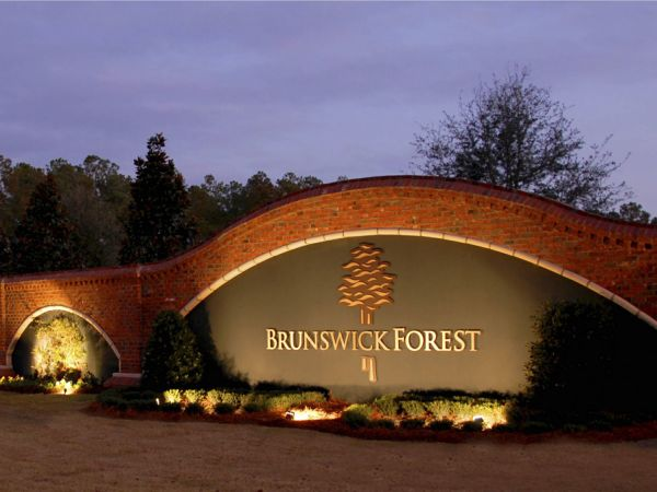 Welcome Home to Brunswick Forest