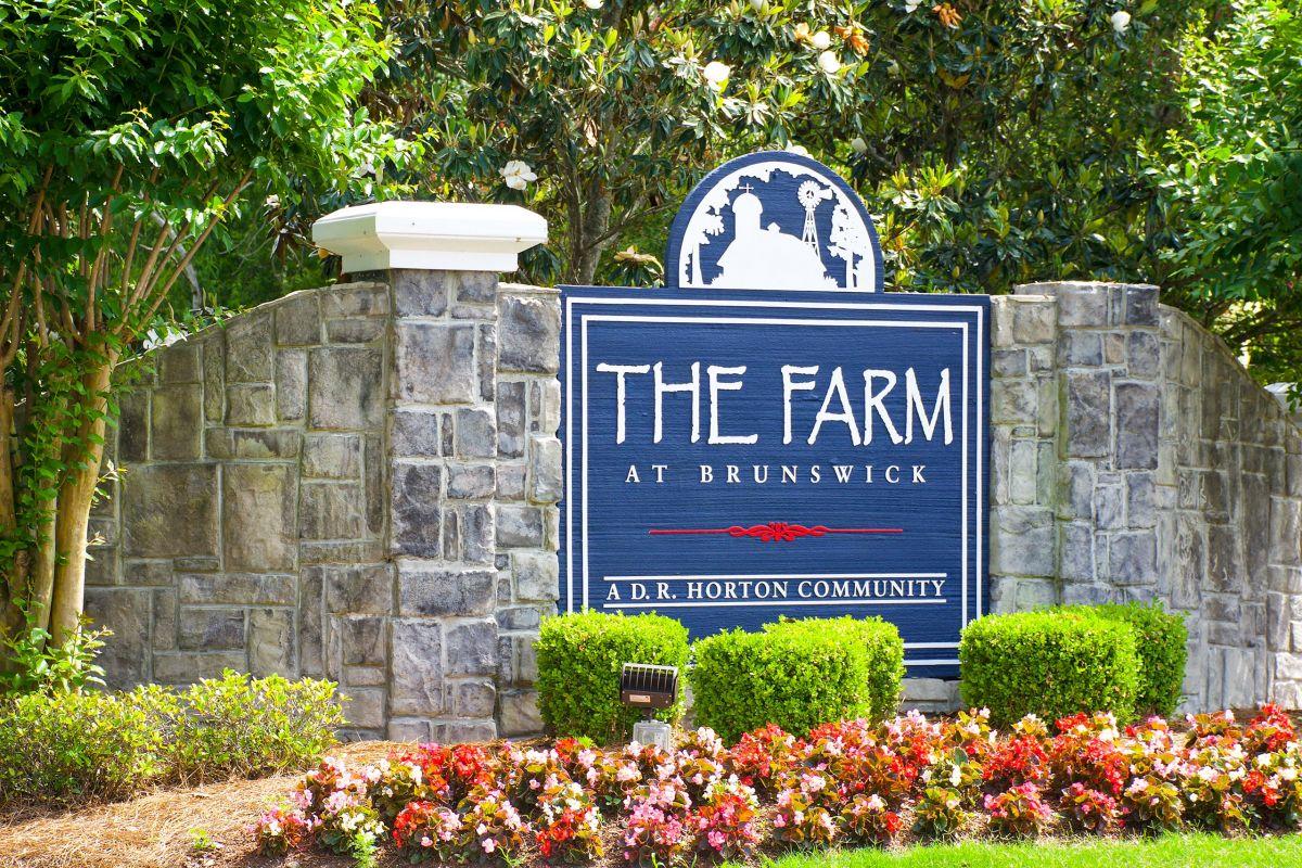 The Farm at Brunswick