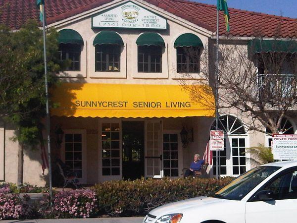 Sunnycrest Senior Living