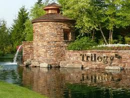 Trilogy's Active Adult Retirement Community of Redmond Ridge in Washington