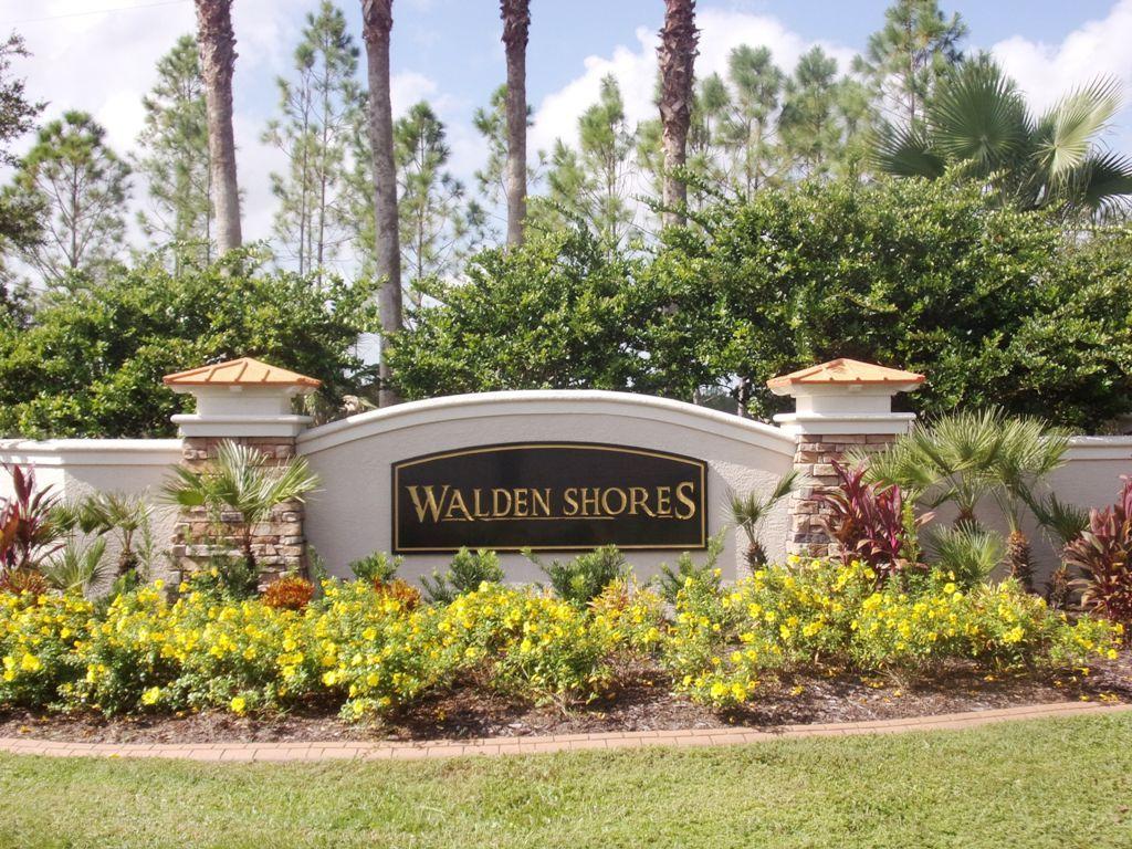 Walden Shores