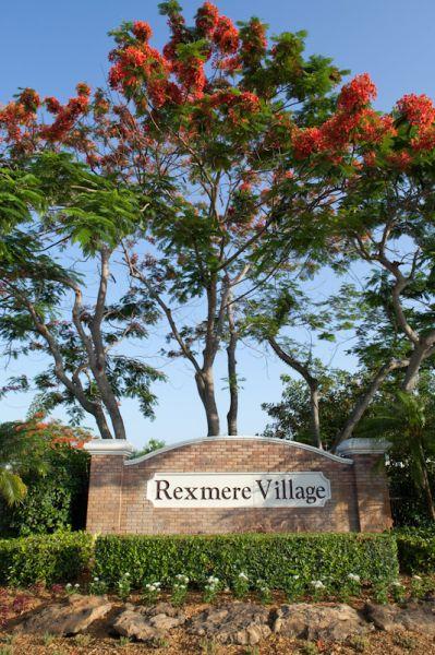 Rexmere Village
