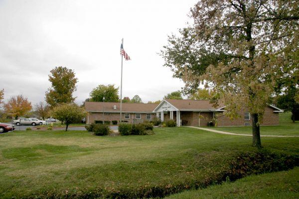 Rolla Presbyterian Manor