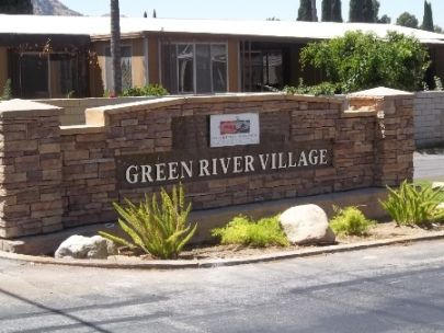 Green River Hometown America