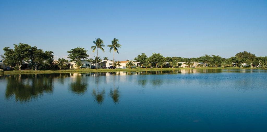 Lauder Lakes