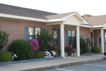 Georgia Assisted Living Communities