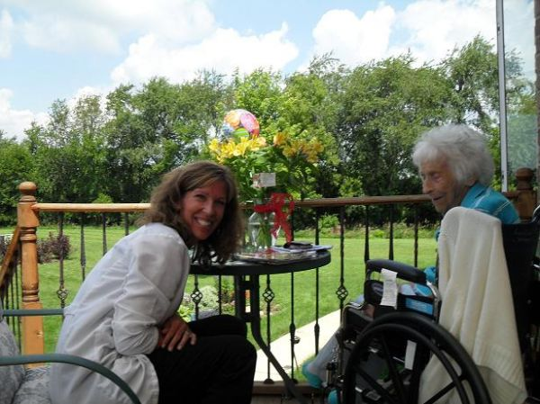 Dream Care Assisted Living
