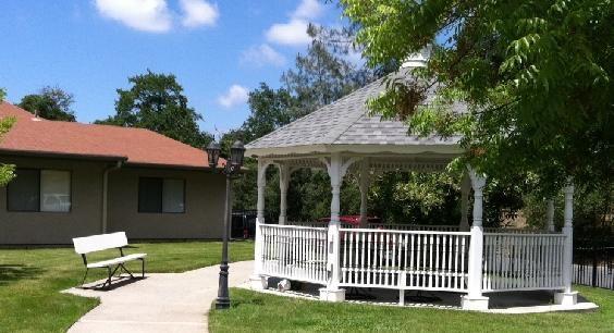 Auburn Ravine Terrace Retirement Community