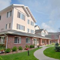 Waterdown ON Active Retirement Communities And Homes
