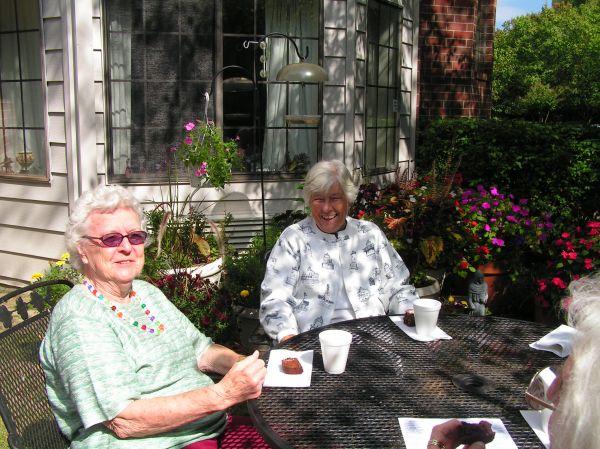 Heritage Oaks Retirement Community