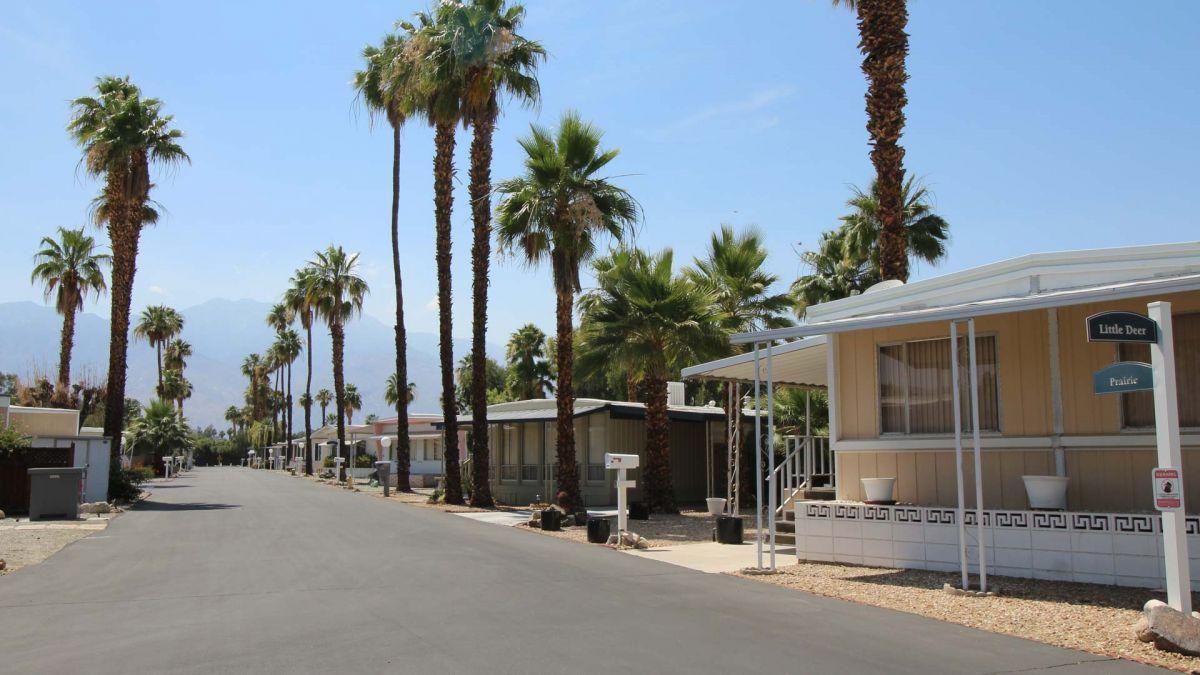 Royal Palms - Sun Communities