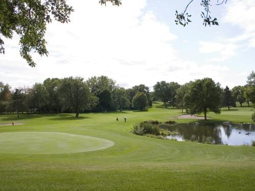 Golf Course Homes For Sale In Northern Michigan