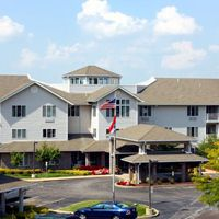 Fenton Mo Active Retirement Communities And Homes