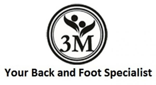 3M DME Medical Supply Diabetic and Orthopedic Shoe Specialist